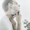 valentine's gifts for him - man shaving