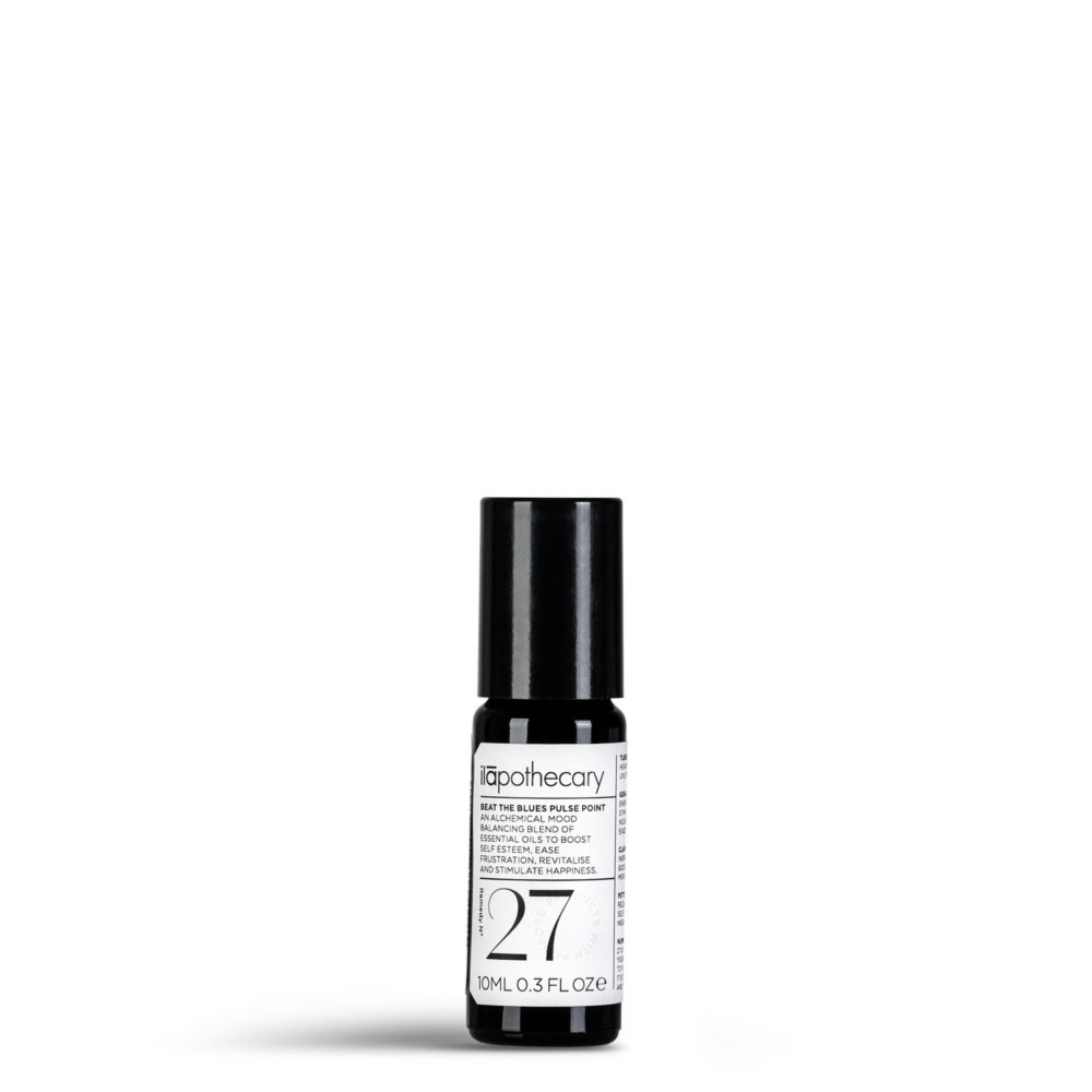 Beat the Blues Pulse Point Oil
