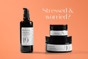 natural cures for anxiety - ilapothecary