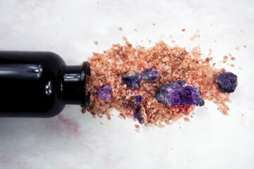 Benefits of Amethyst - ilapothecary