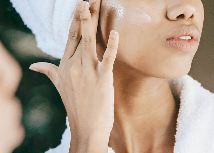 natural health products are very good for face skin care